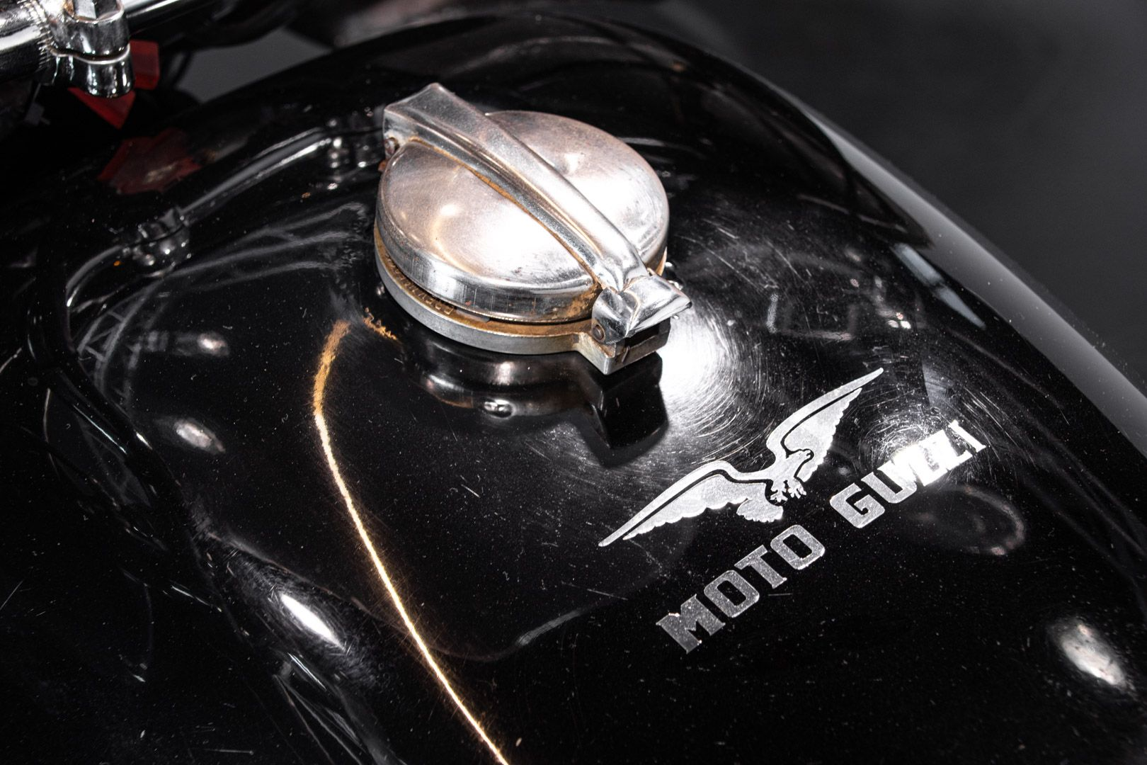 1969 Moto Guzzi V7 Special 81489