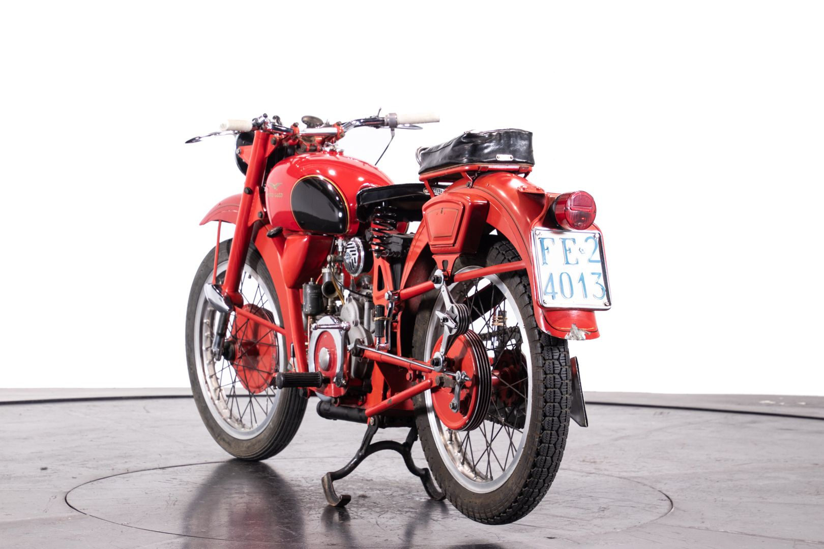 1954 Moto Guzzi Airone Sport 250 39109