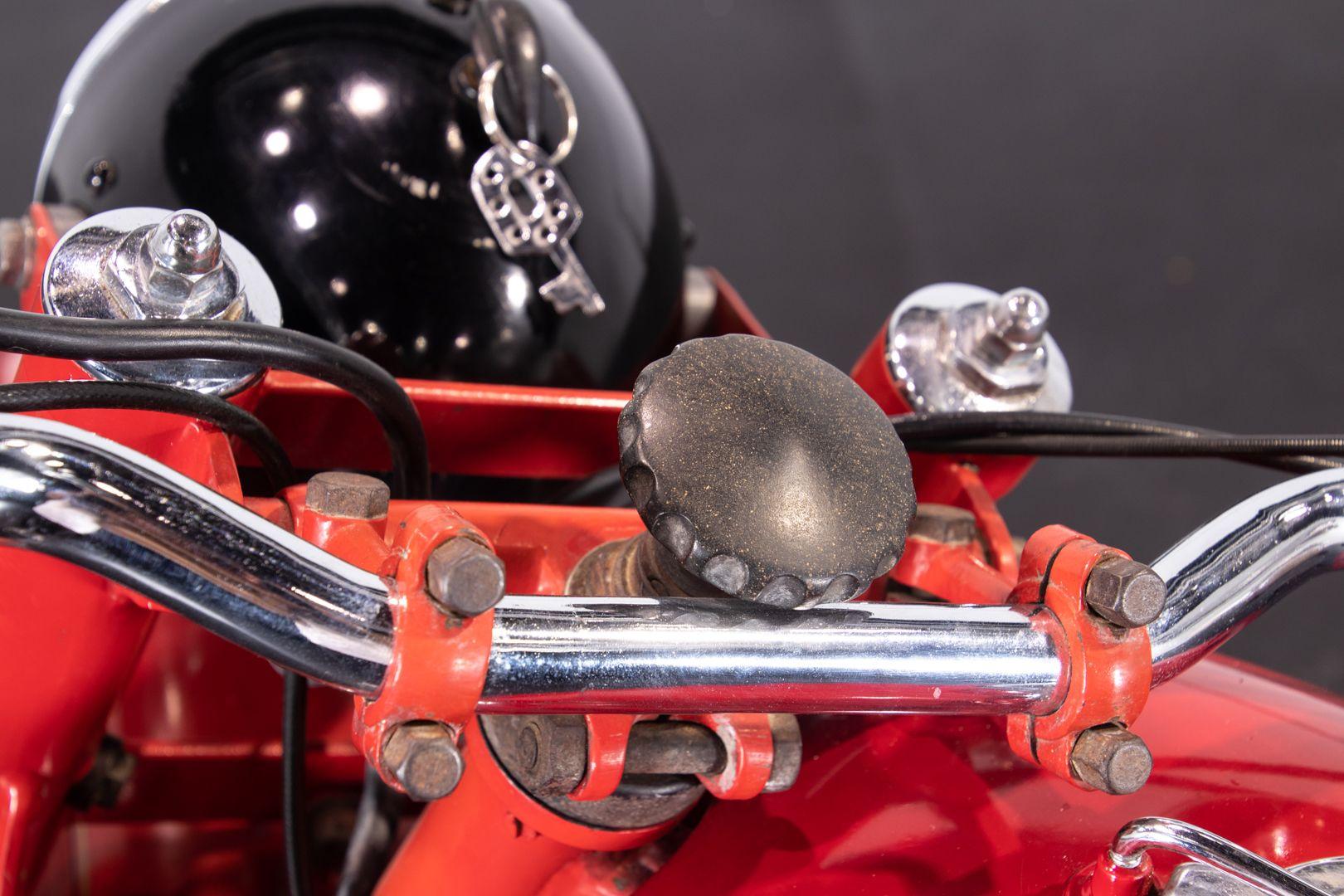 1954 Moto Guzzi Airone Sport 250 39121