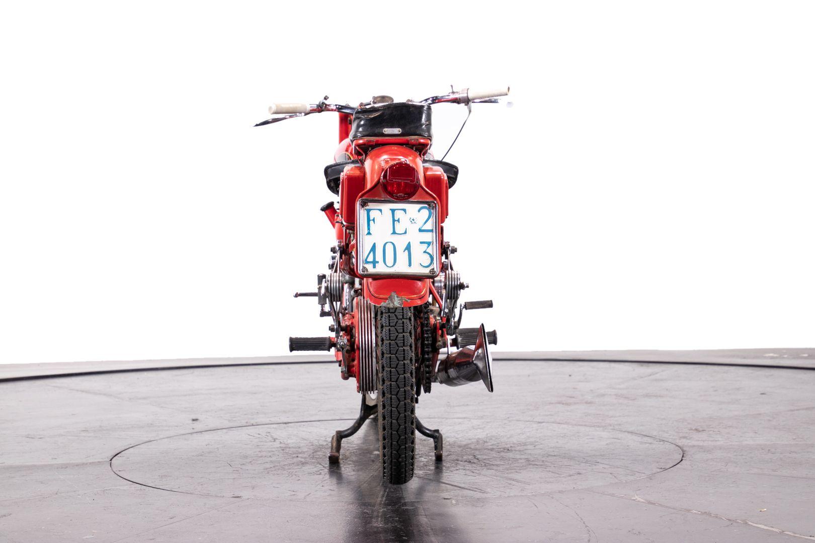 1954 Moto Guzzi Airone Sport 250 39110
