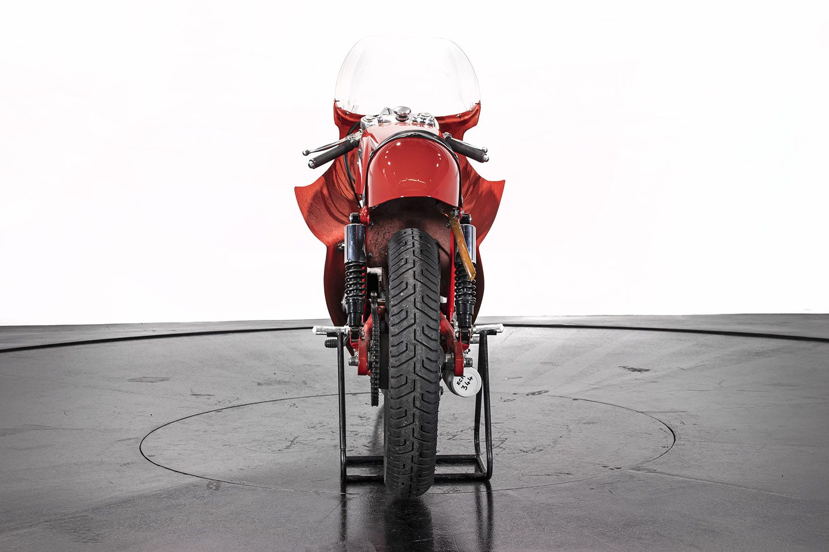 1969 Aermacchi Harley-Davidson 350 Ala d'oro 61114