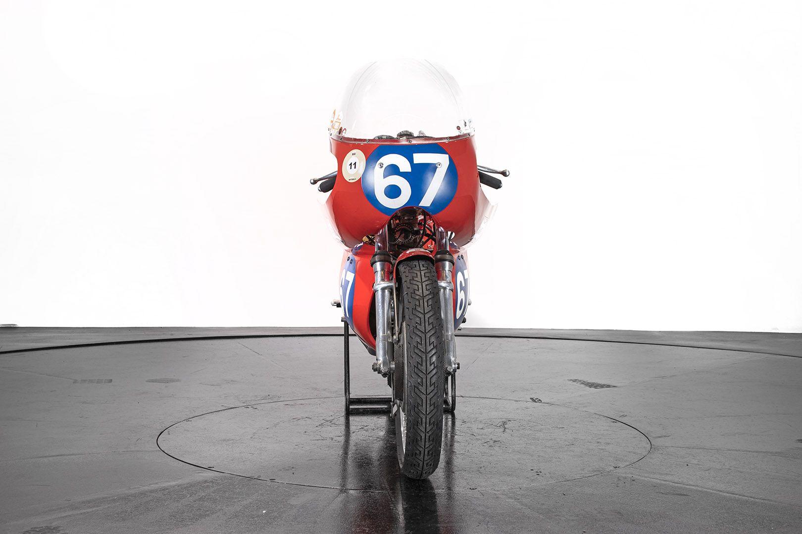 1969 Aermacchi Harley-Davidson 350 Ala d'oro 61116