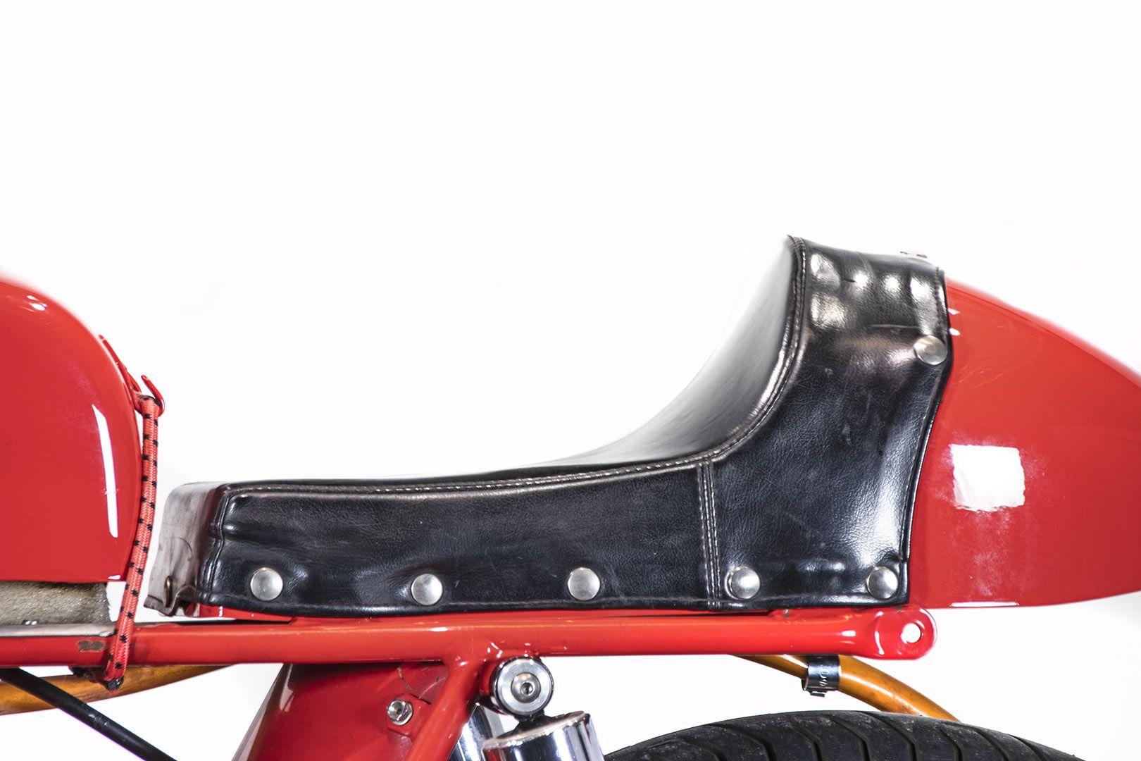 1969 Aermacchi Harley-Davidson 350 Ala d'oro 61122