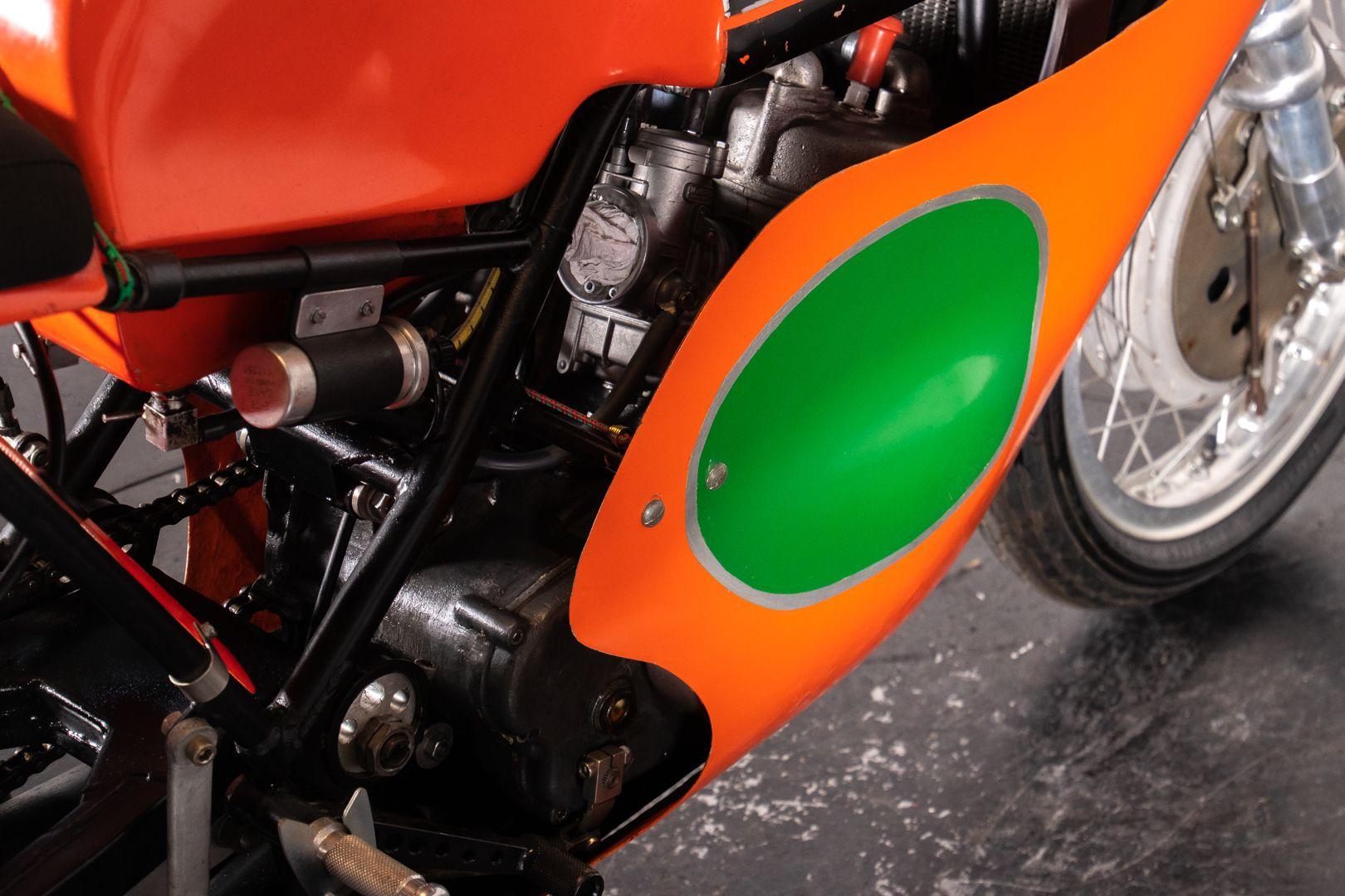 1974 HARLEY DAVIDSON 250 RR 51565