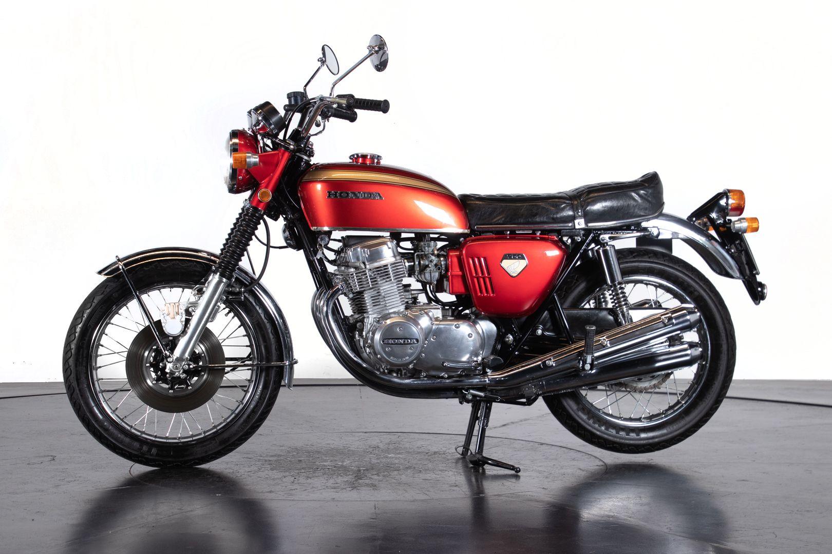 1970 HONDA CB 750 K0 56015