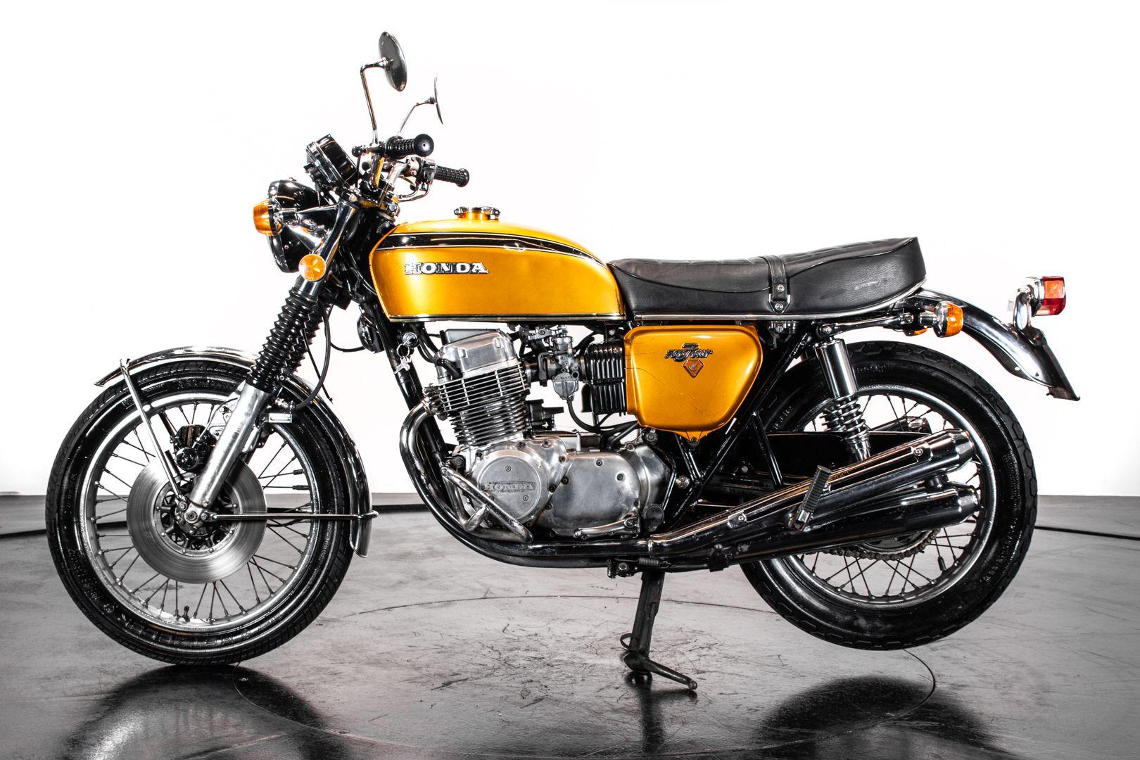 1972 Honda CB 750 Four 67810