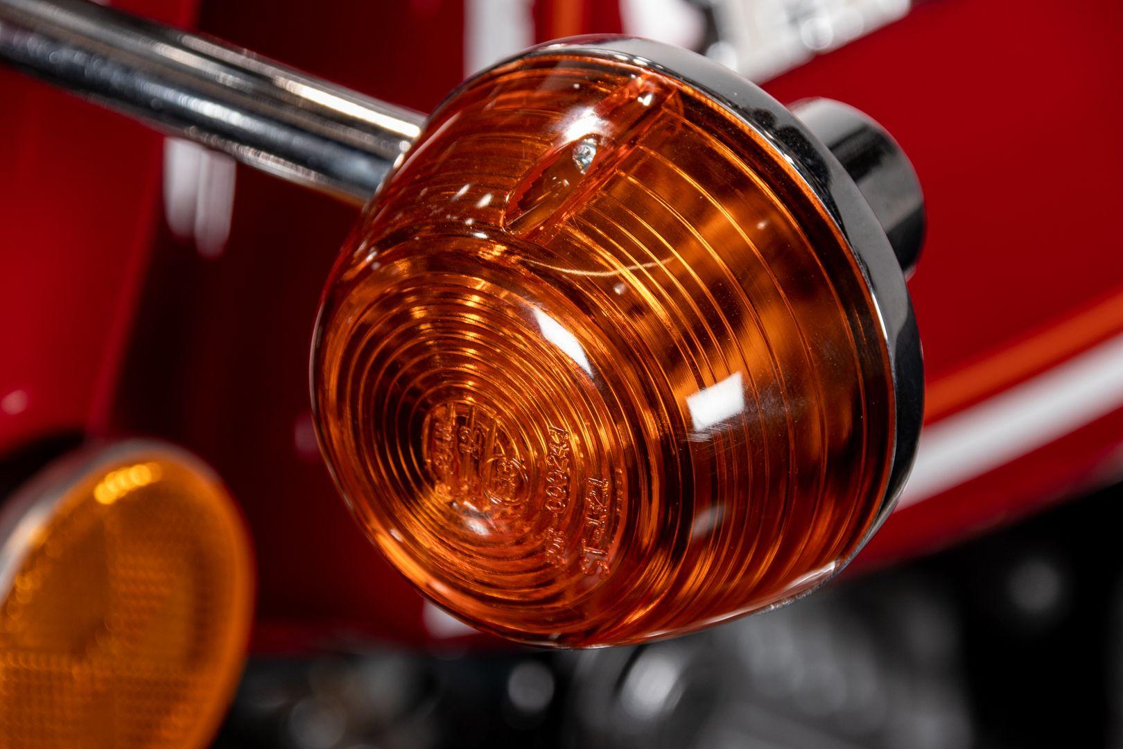 1973 Honda CB 350 Four 73291