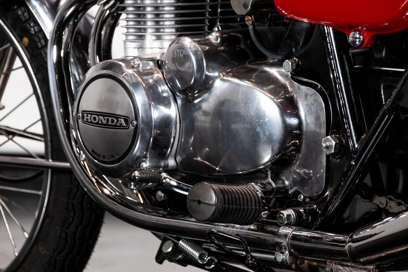 1973 Honda CB 350 Four 73288
