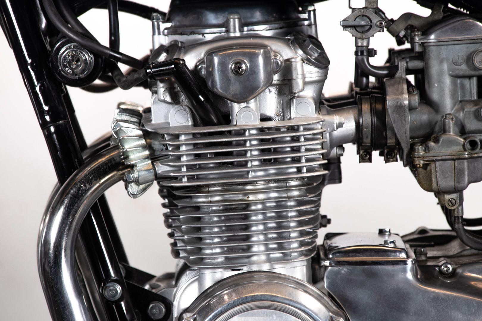 1976 Honda CB 500 Four 73318