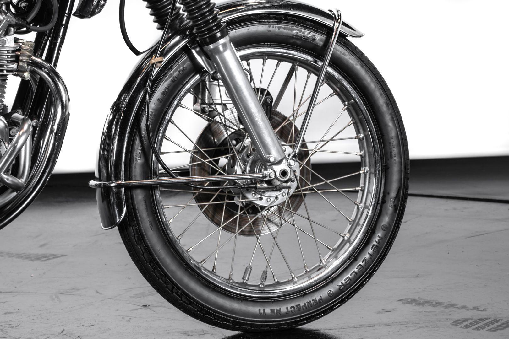 1972 Honda CB 500 Four 77627