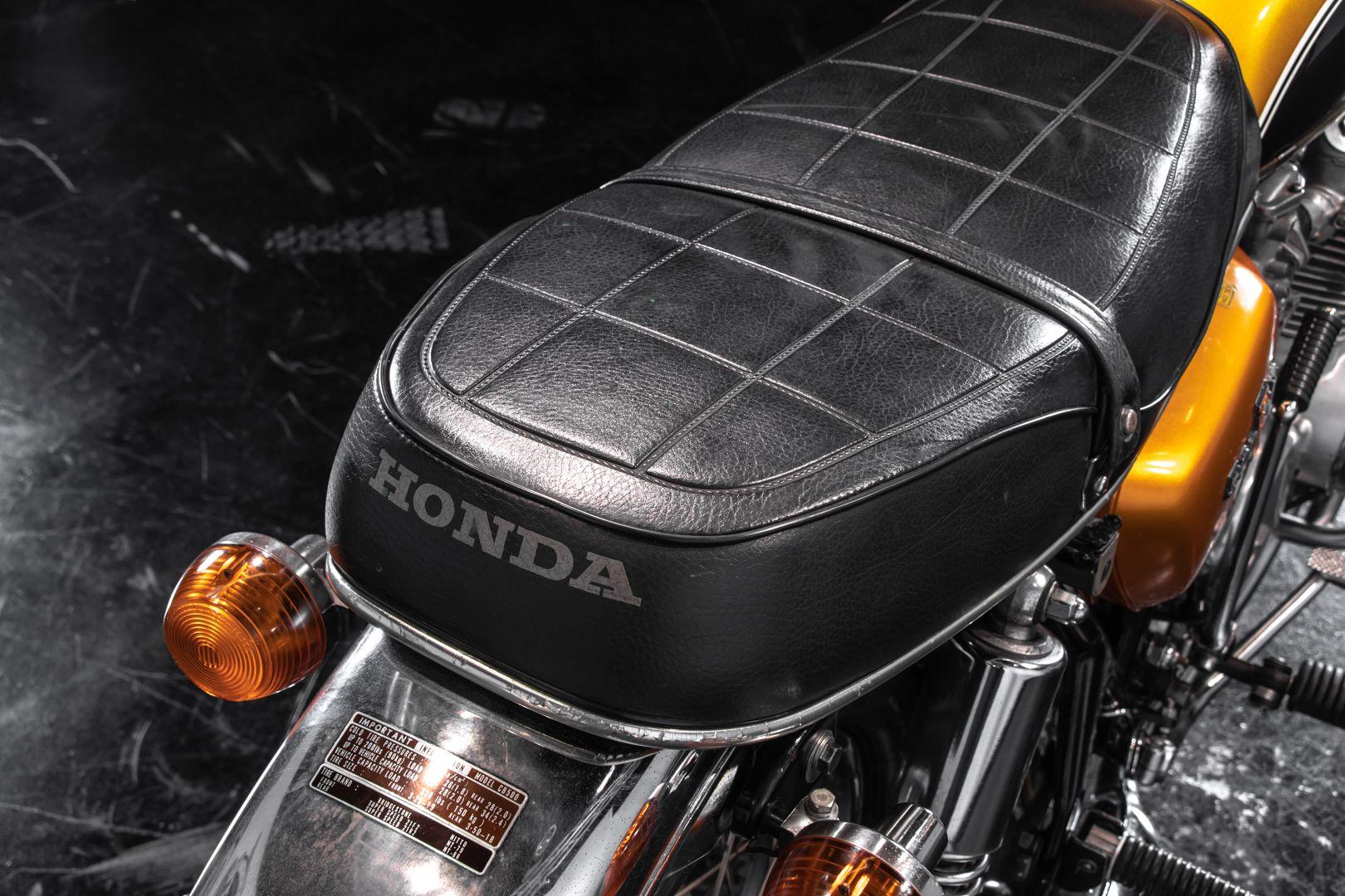 1972 Honda CB 500 Four 77633