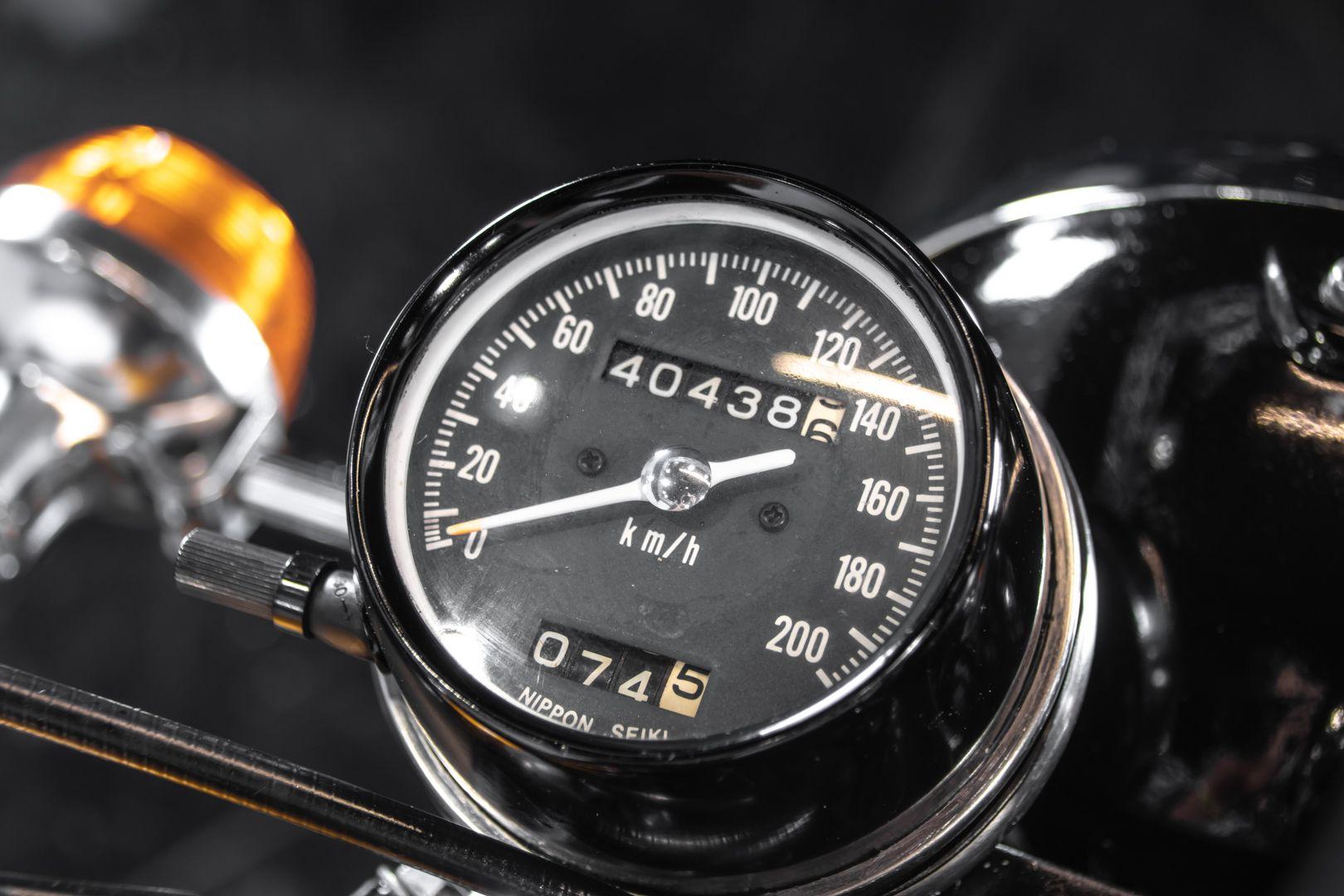 1972 Honda CB 500 Four 77636