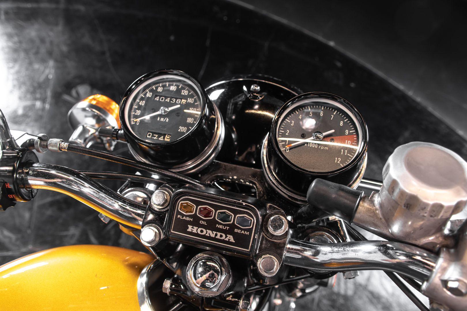 1972 Honda CB 500 Four 77637