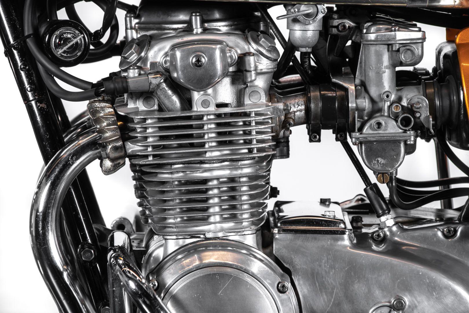 1972 Honda CB 500 Four 77621