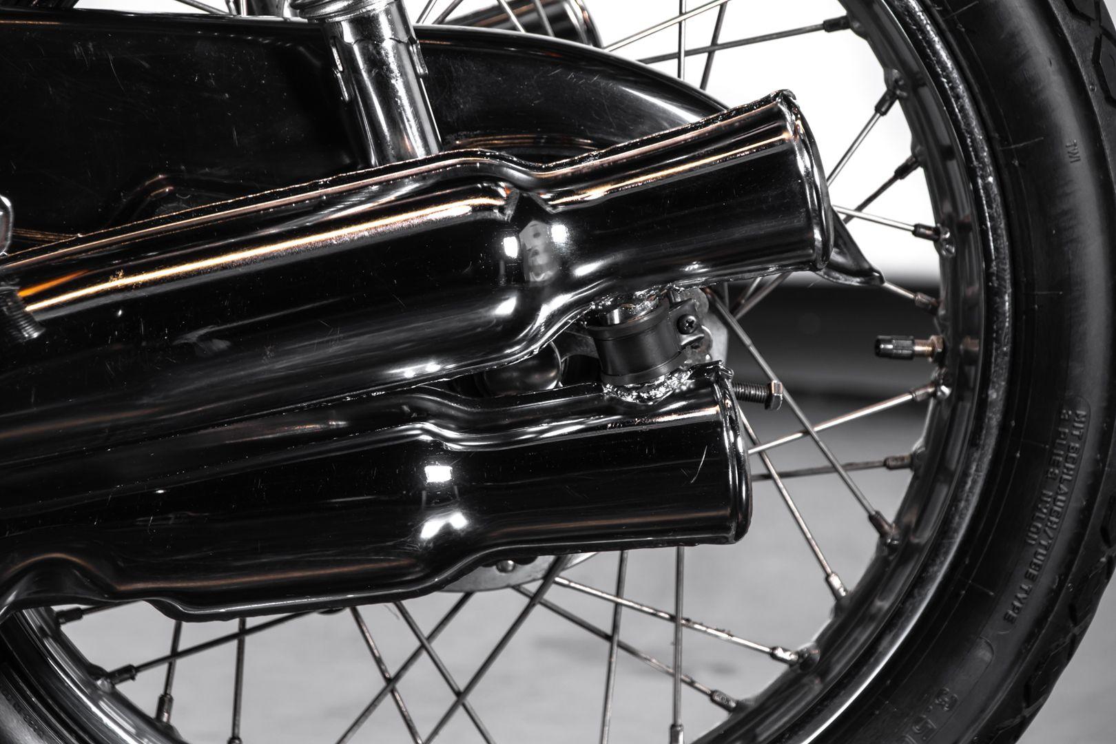 1972 Honda CB 500 Four 77619
