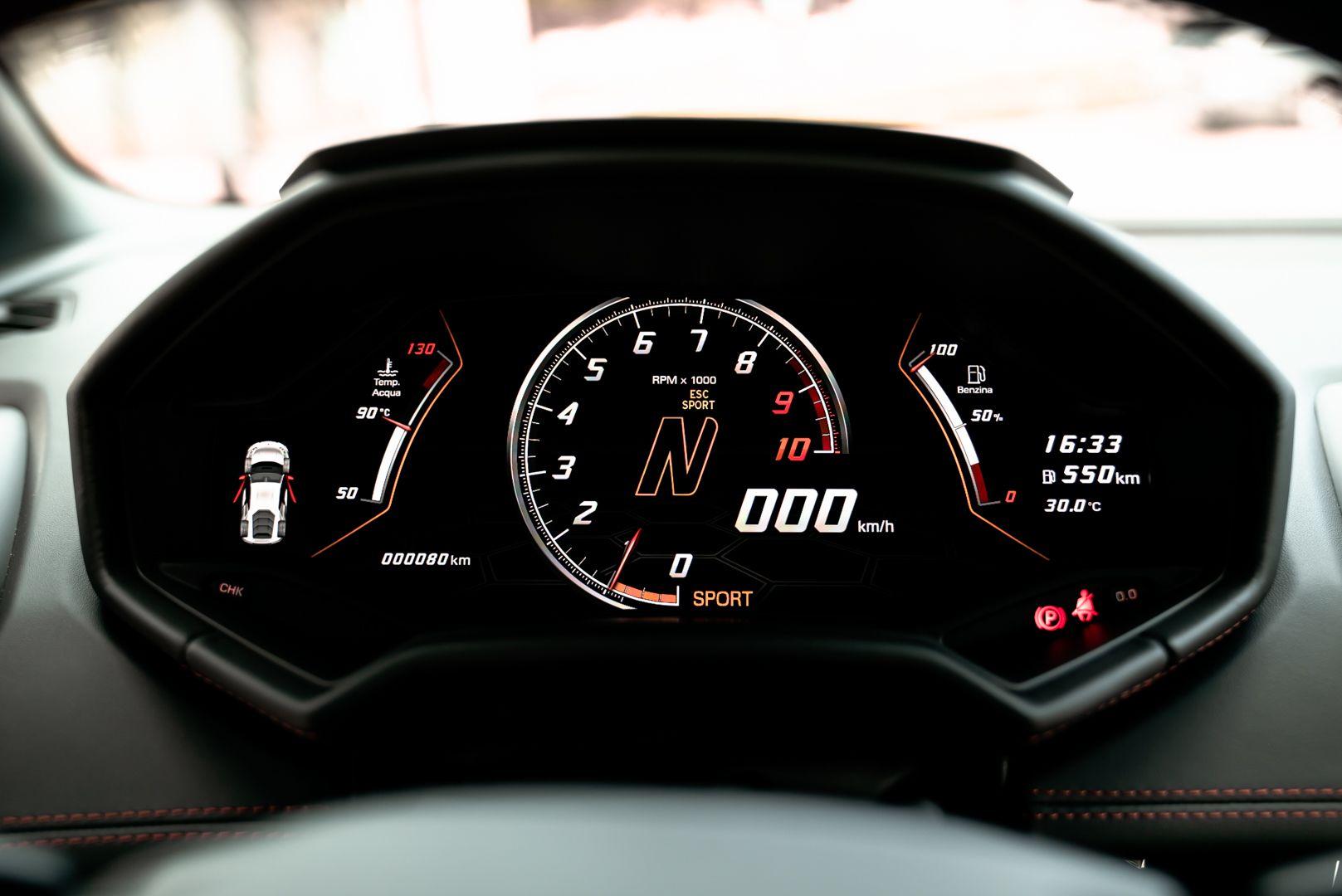 2021 Lamborghini Huracan EVO 70982