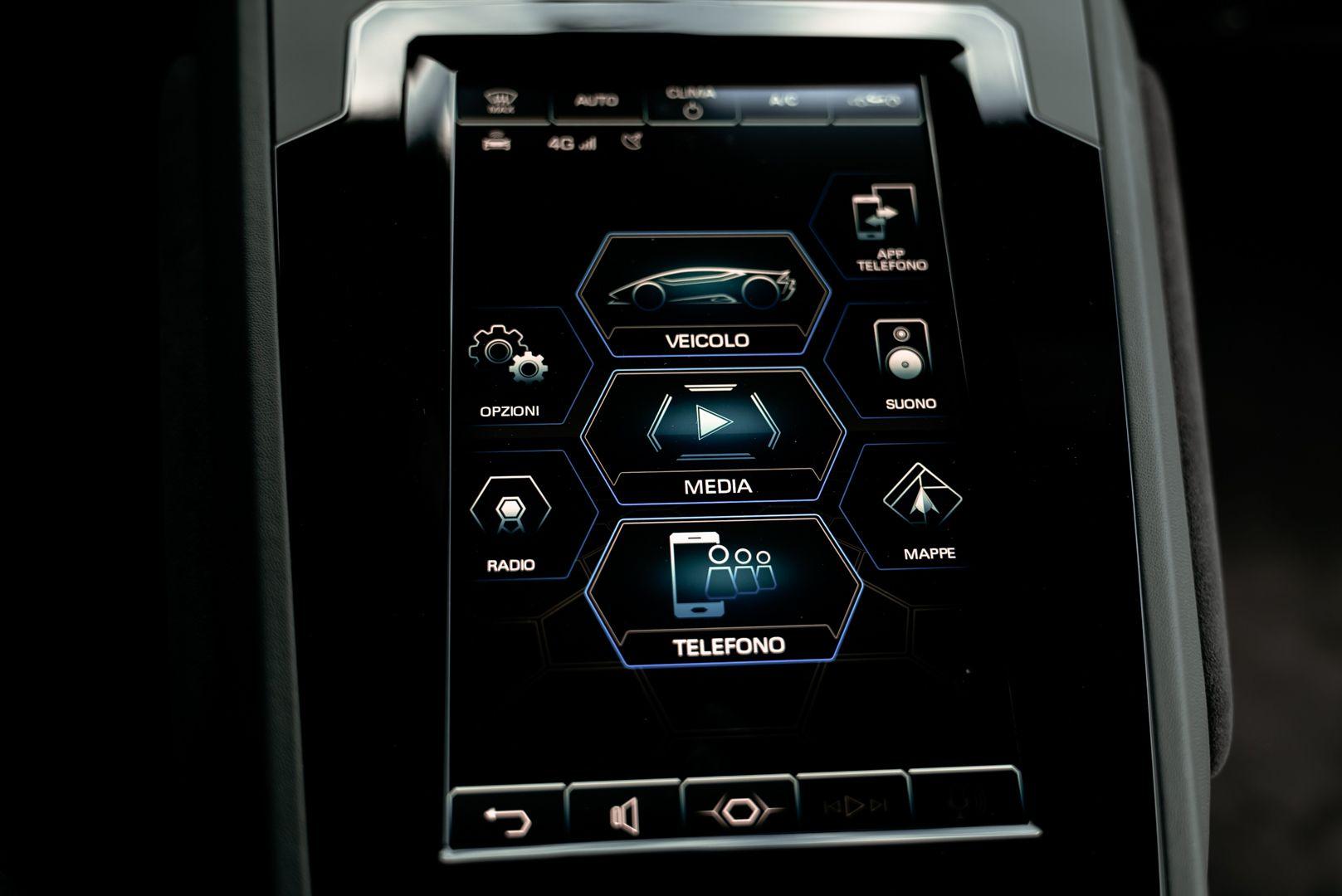 2021 Lamborghini Huracan EVO 70983