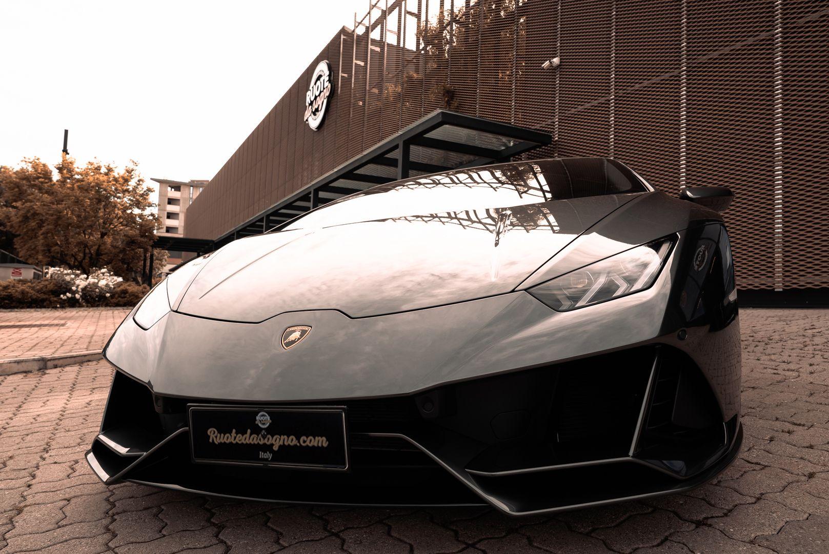 2021 Lamborghini Huracan EVO 70948