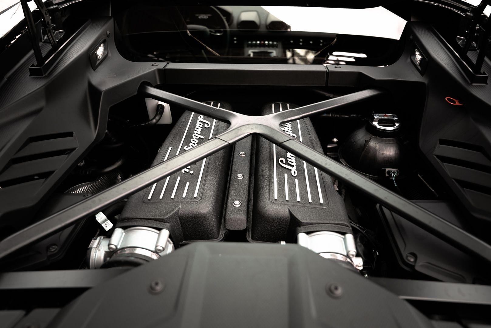 2021 Lamborghini Huracan EVO 70998