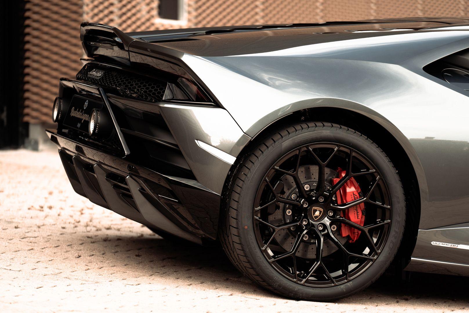 2021 Lamborghini Huracan EVO 70959