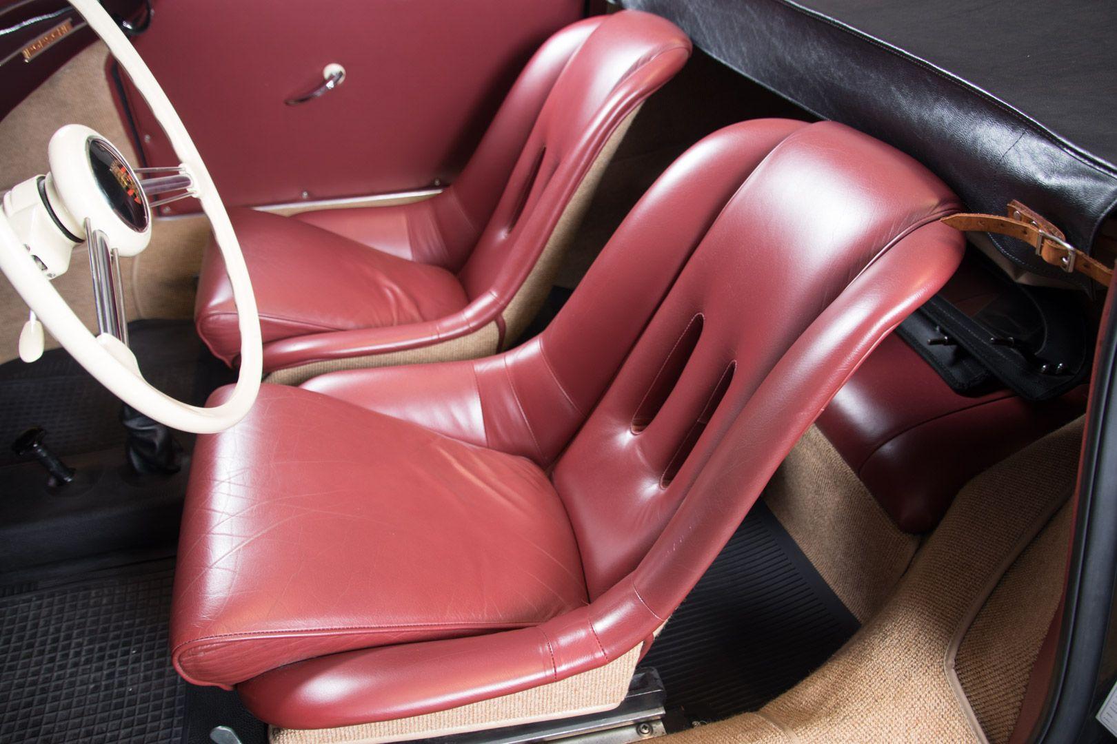 1956 Porsche 356 A Speedster 16471