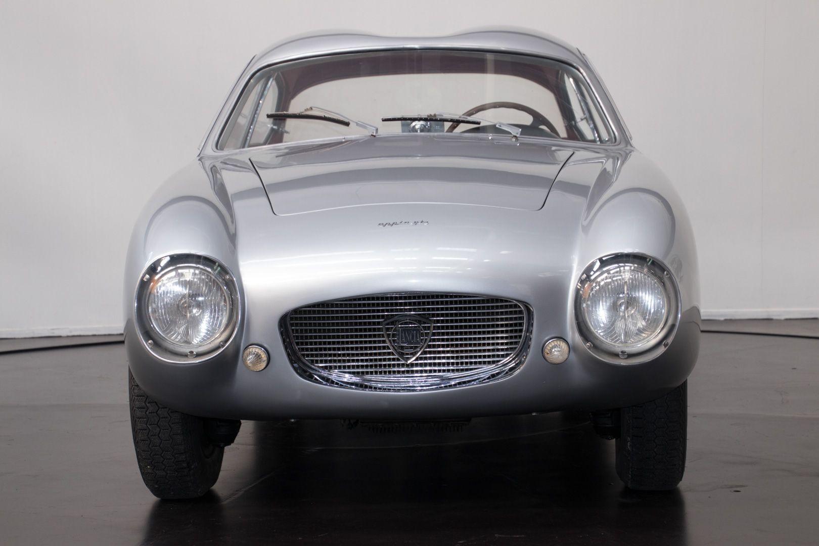 1958 Lancia Appia GTZ 17258