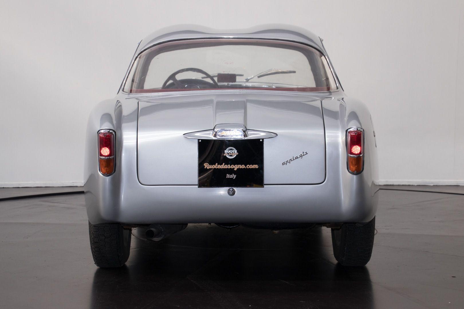 1958 Lancia Appia GTZ 17260