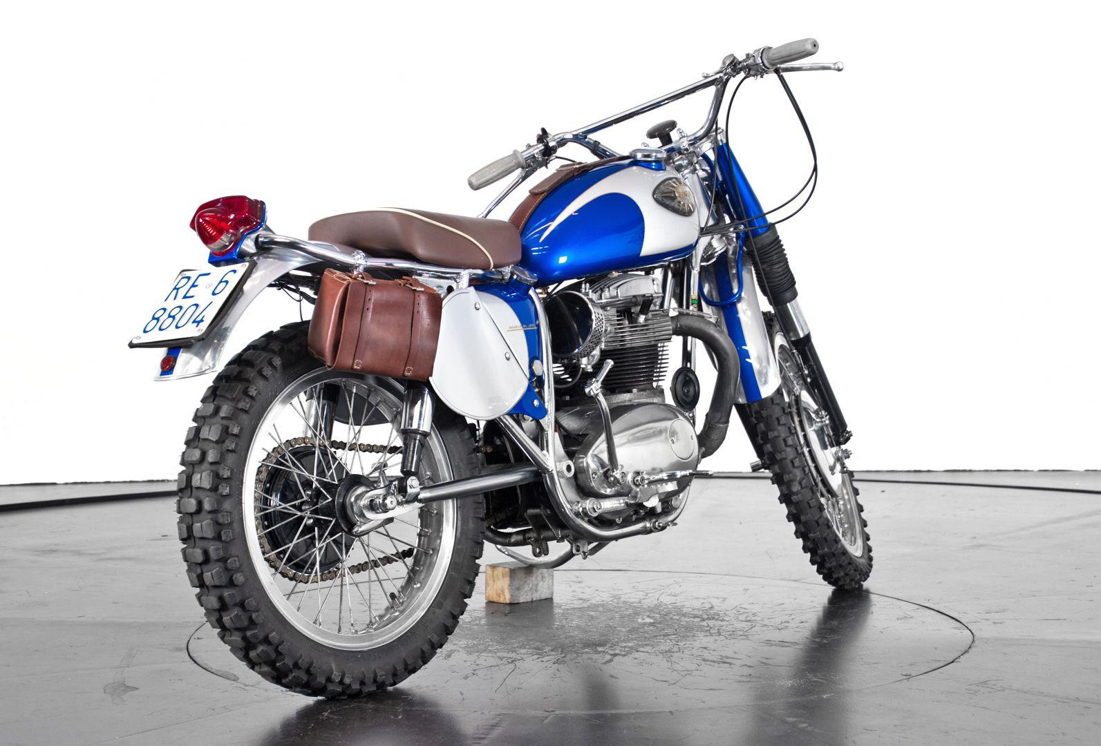 1962 BSA 650 42046