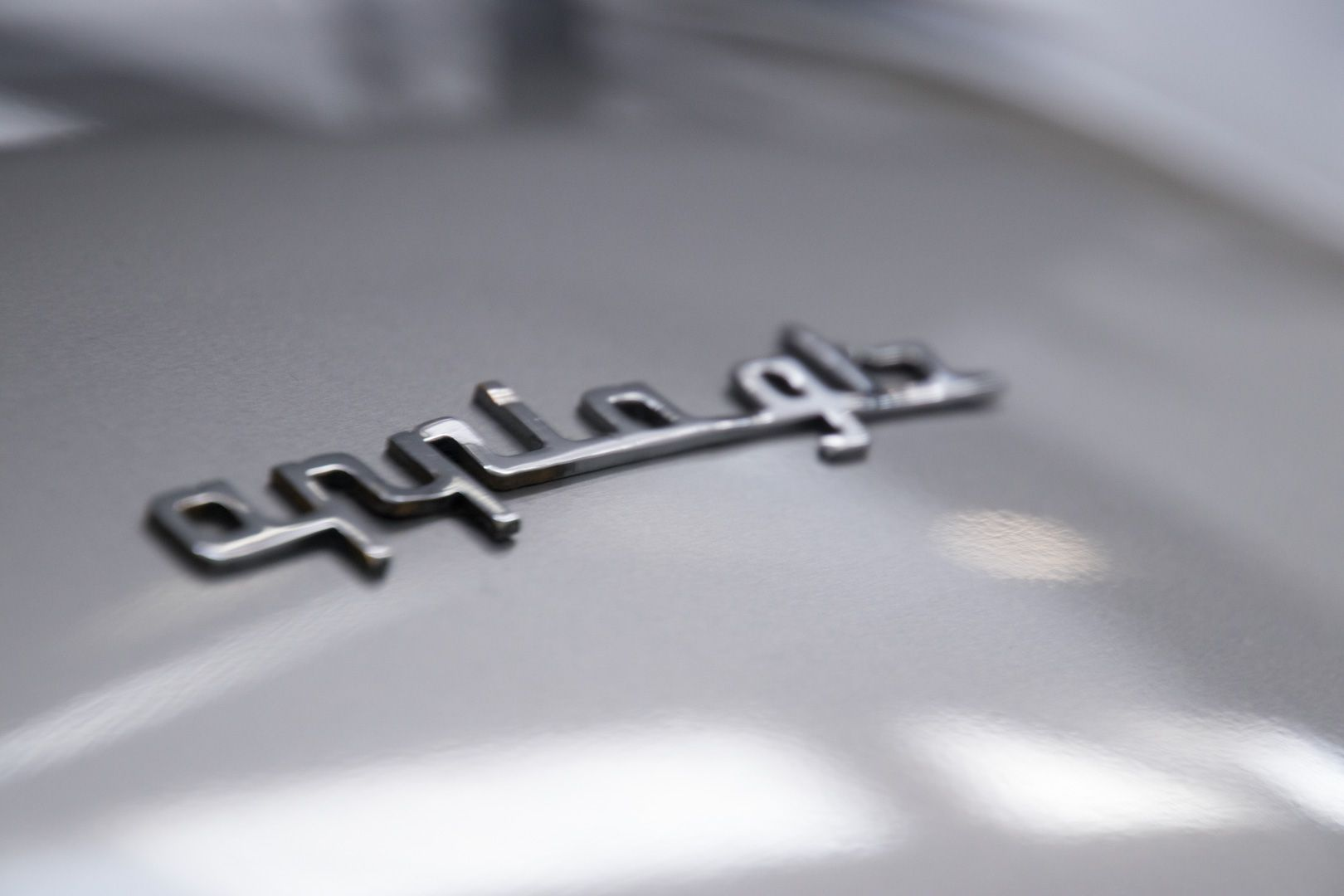 1958 Lancia Appia GTZ 17280