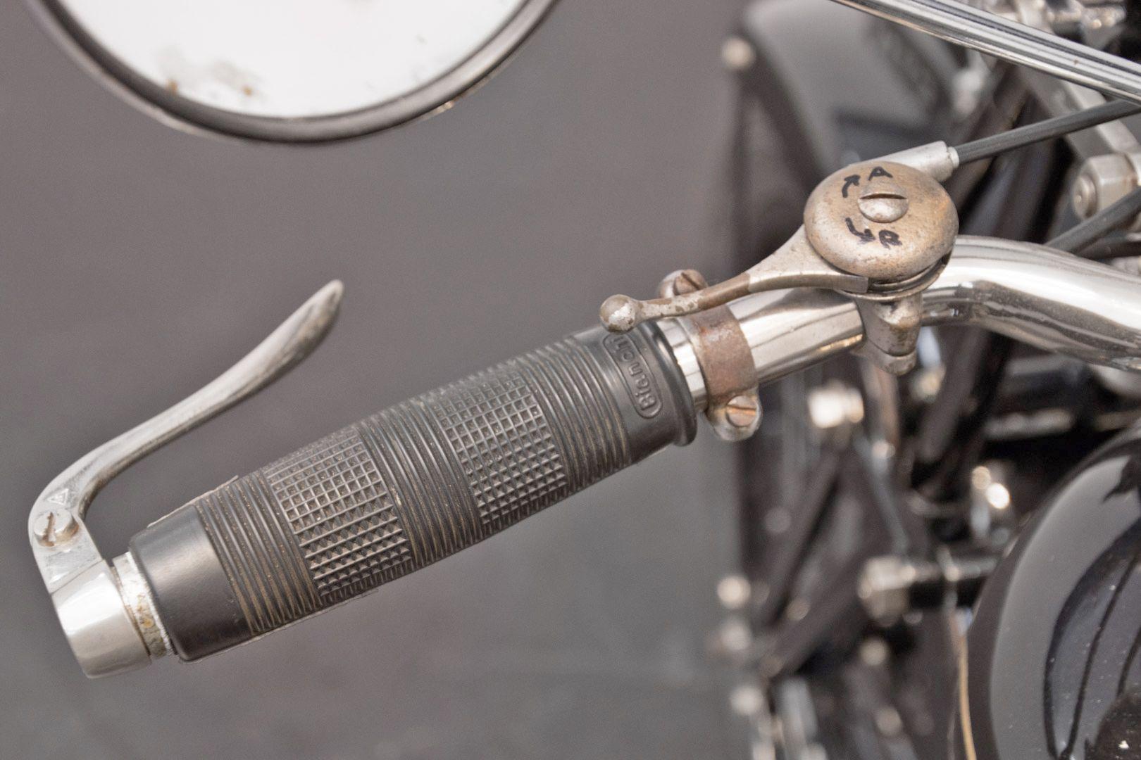 1940 Bianchi 350 34330