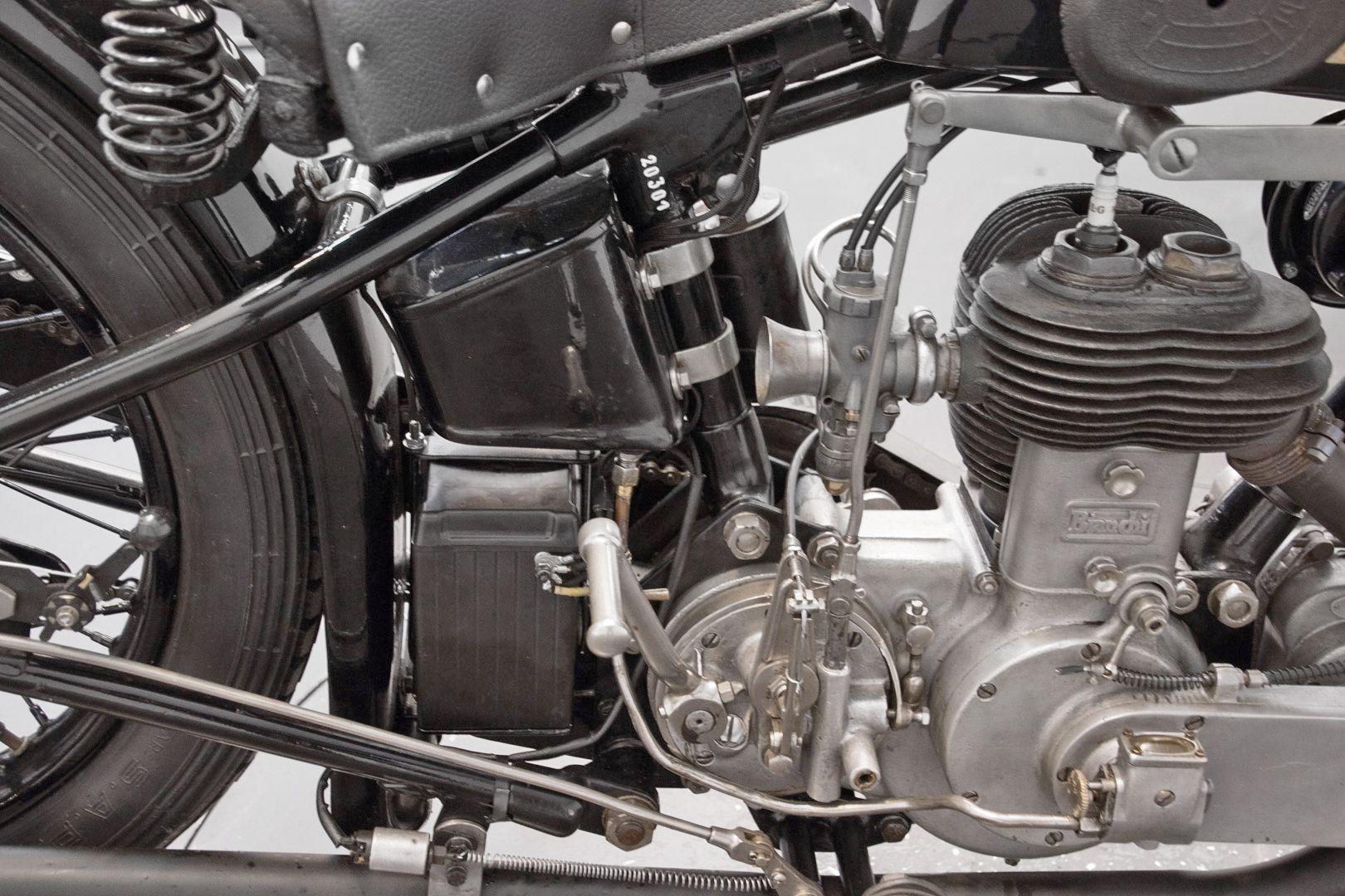 1940 Bianchi 350 34335