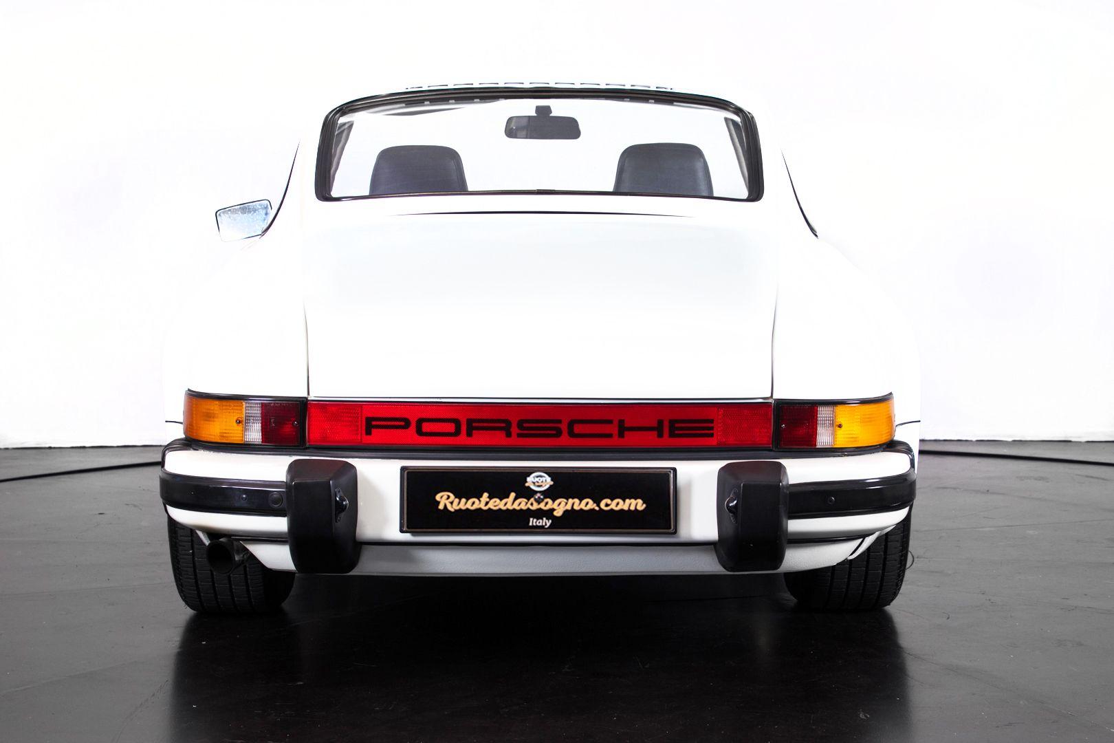 1973 Porsche 911 Carrera 2.7 26471