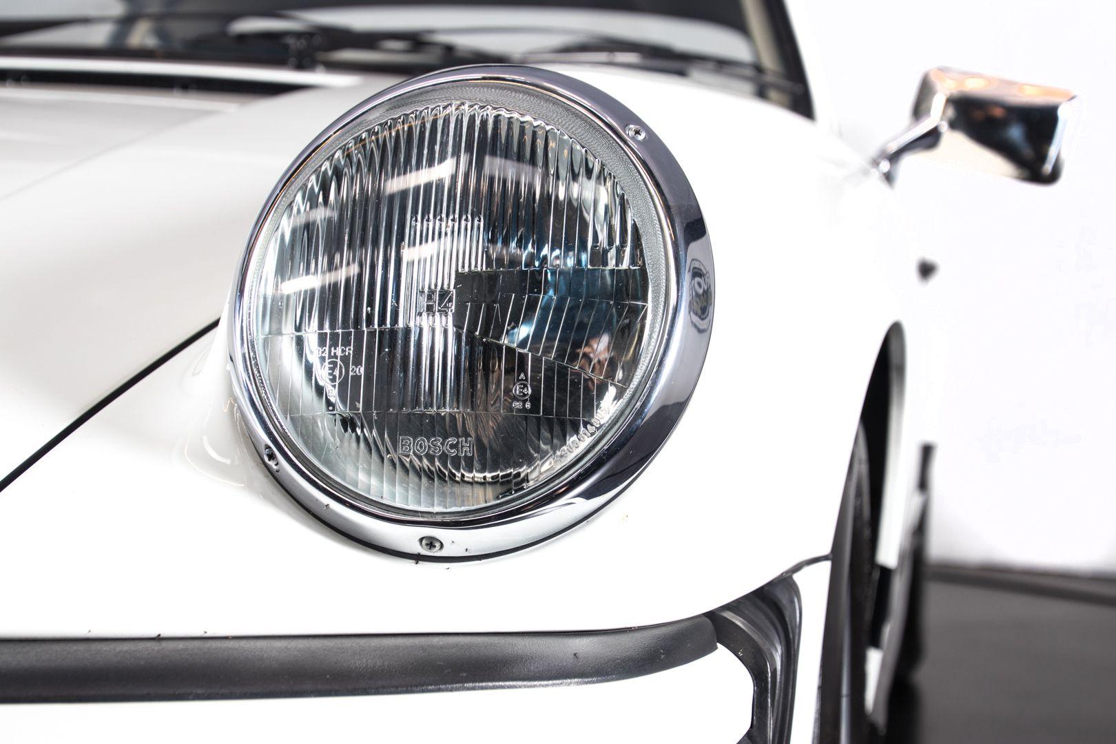 1973 Porsche 911 Carrera 2.7 26480