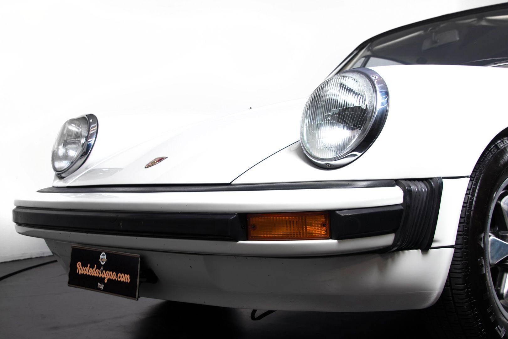 1973 Porsche 911 Carrera 2.7 26481