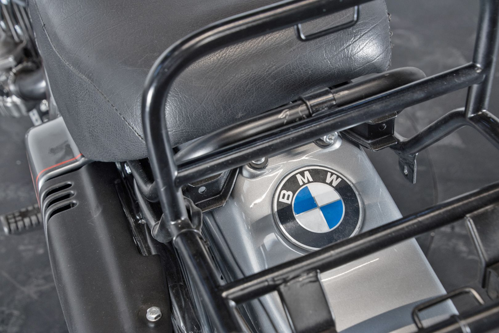 1984 BMW R 80 ST 34867