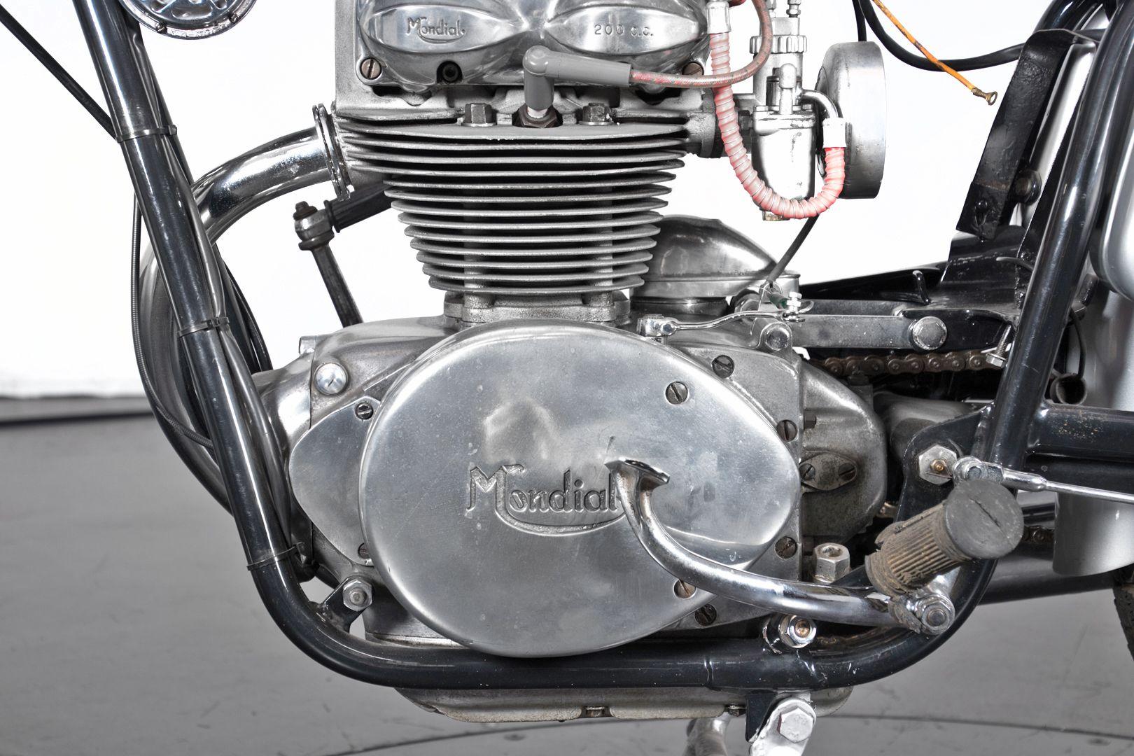 1954 Mondial 200 75116