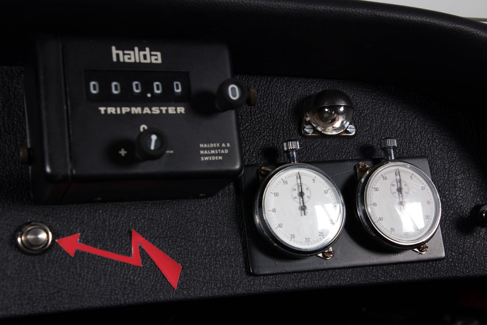 1970 Lancia Fulvia HF 1.6 - Gruppo 4 18821