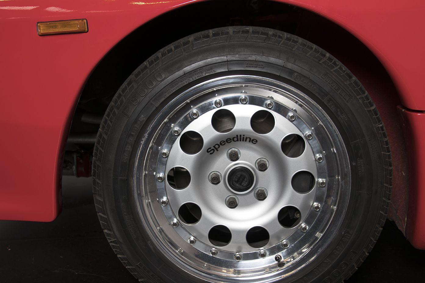 "1982 Lancia Rally 037 ""stradale"" 14751"