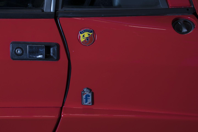 "1982 Lancia Rally 037 ""stradale"" 14752"