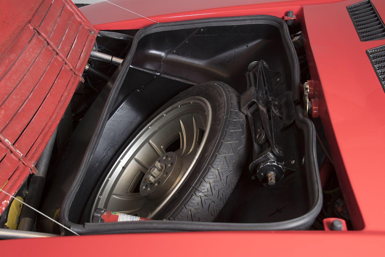 "1982 Lancia Rally 037 ""stradale"" 14772"