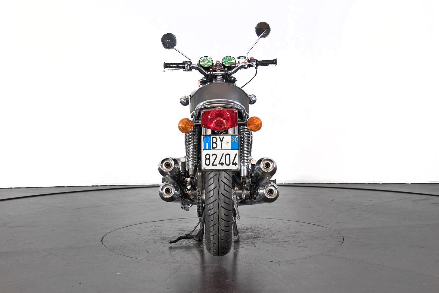 1978 Honda CB 750 K 74745