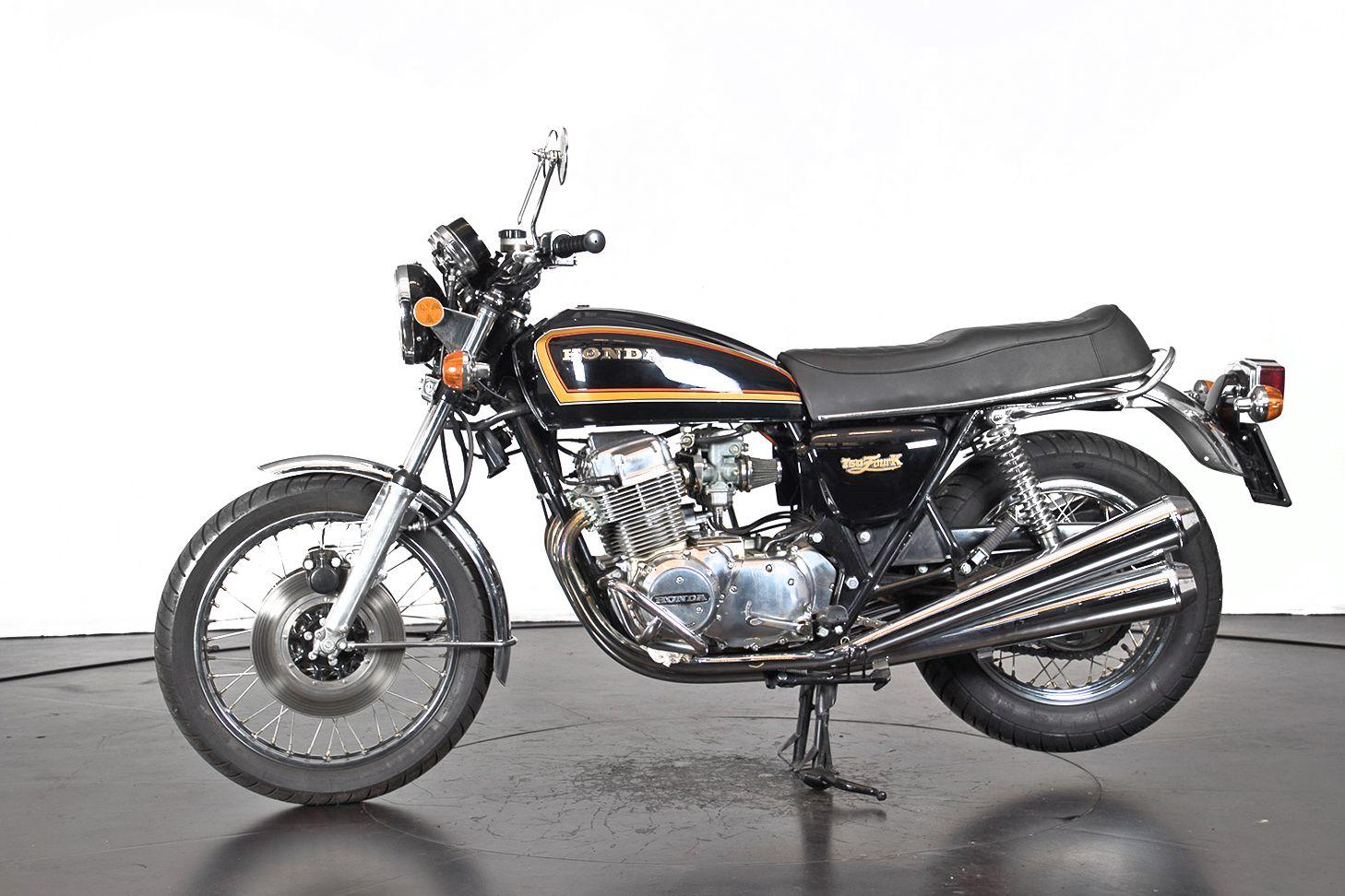 1978 Honda CB 750 K 74747