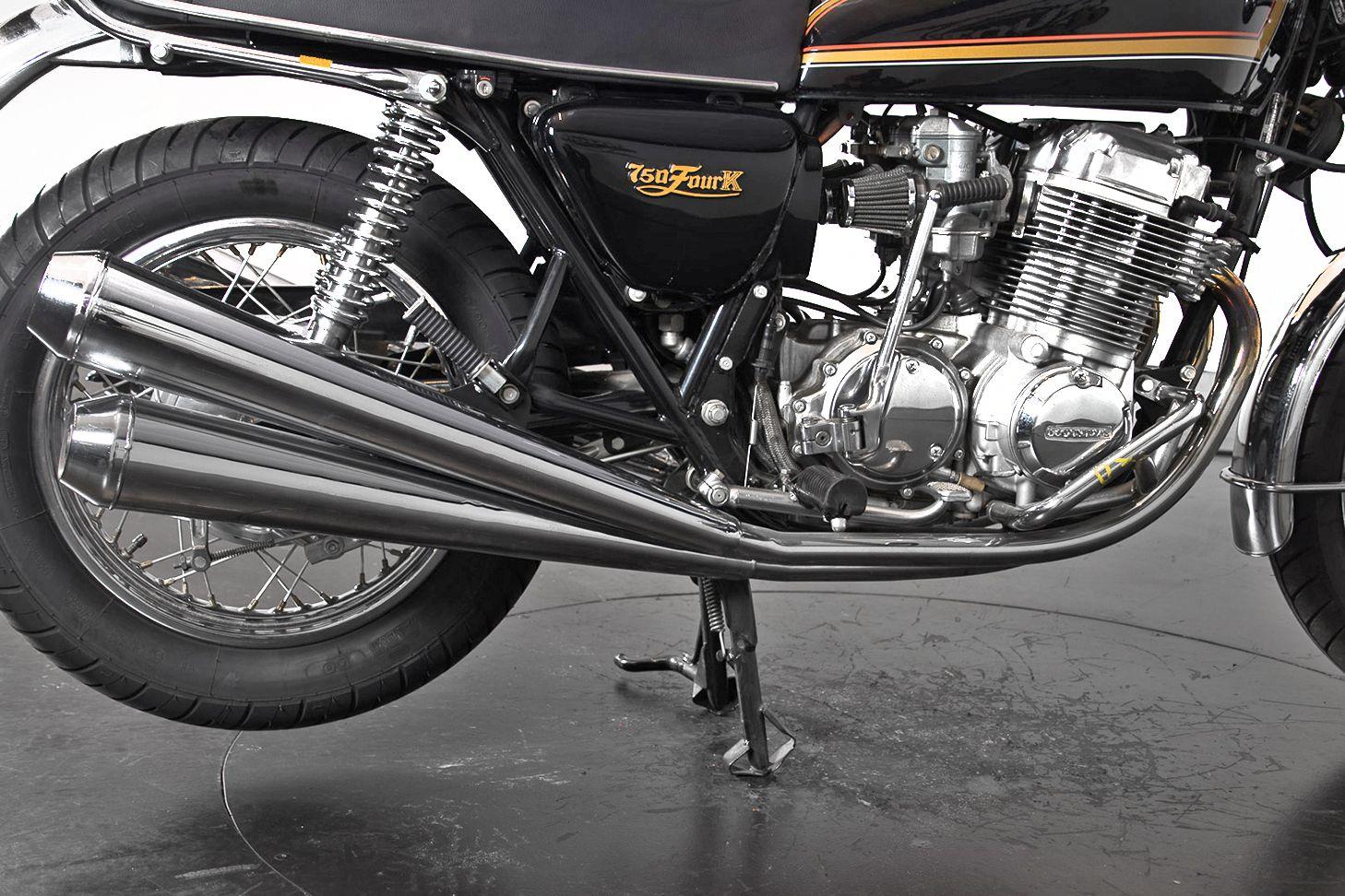 1978 Honda CB 750 K 74750