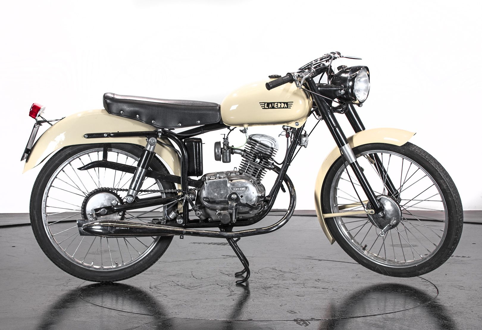 1954 Laverda 75 Sport 61422