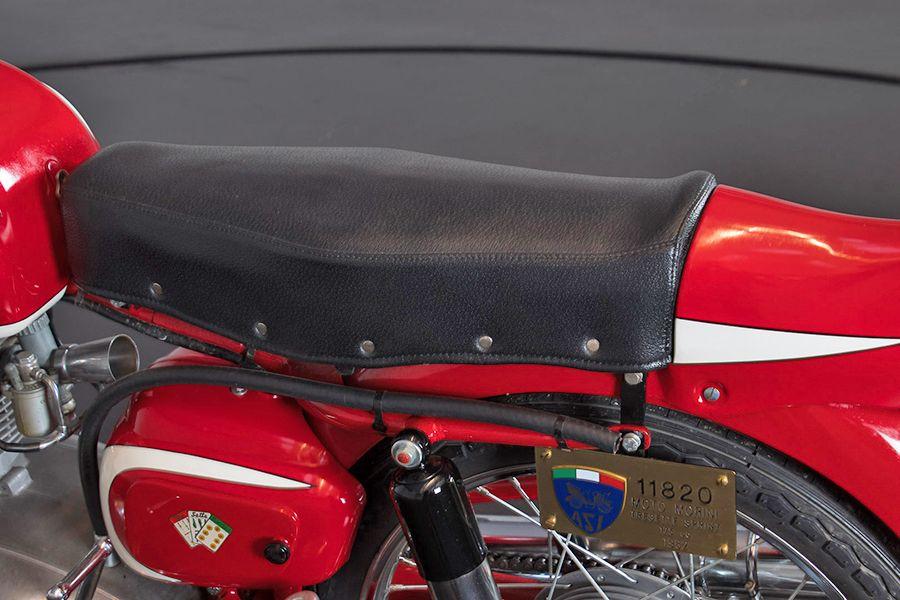 1962 Moto Morini 175 Sprint 4T 37316
