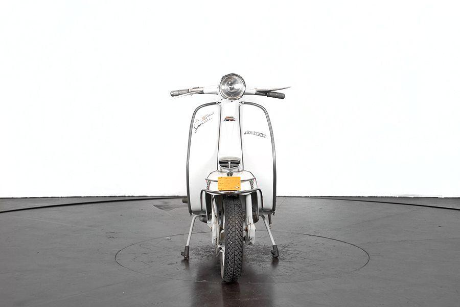 1967 Innocenti Lambretta 150 Special 42003