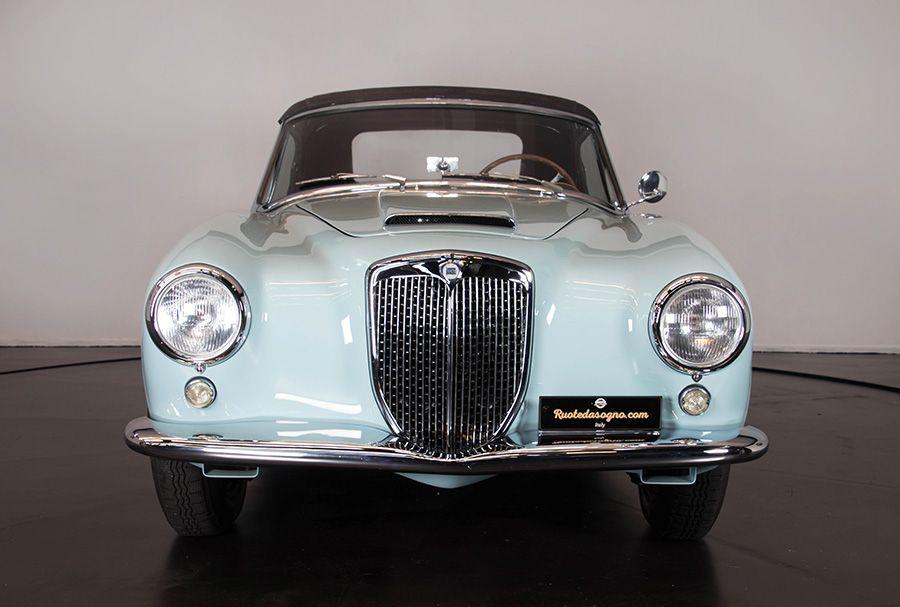 1958 Lancia Aurelia B24 15706