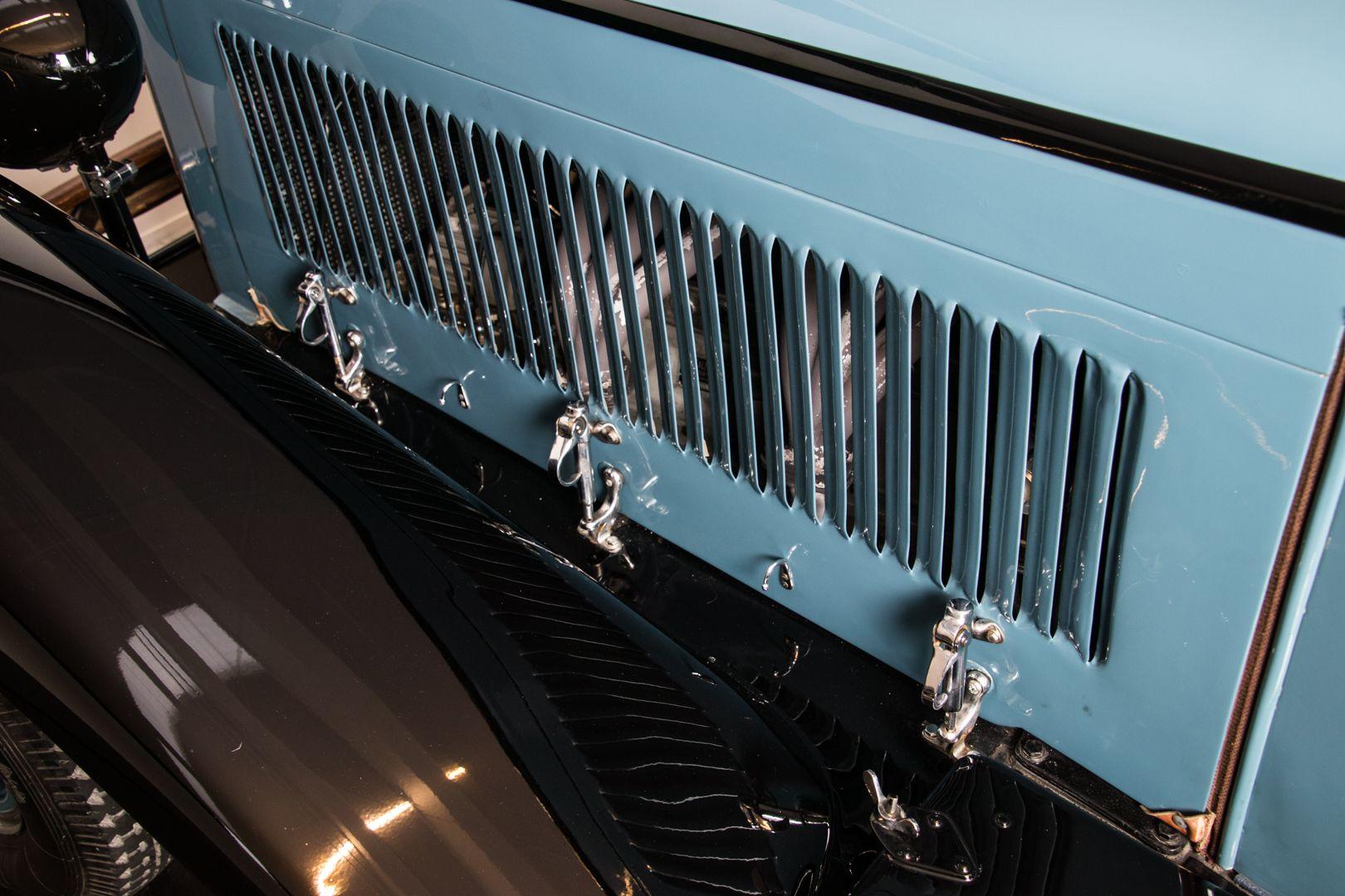 1931 Alfa Romeo 6C 1750 GTC 21573