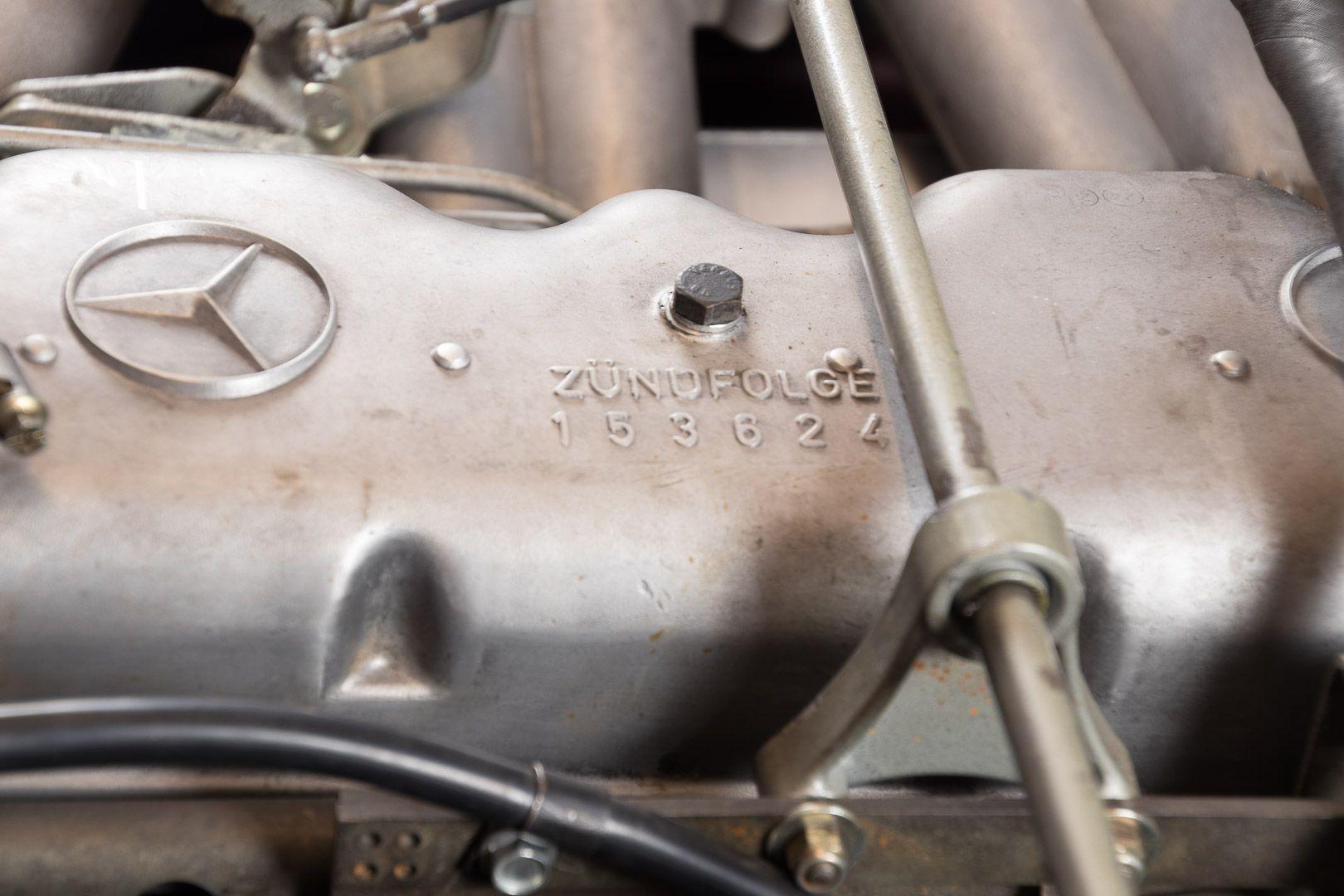 1963 Mercedes-Benz 230 SL 15954