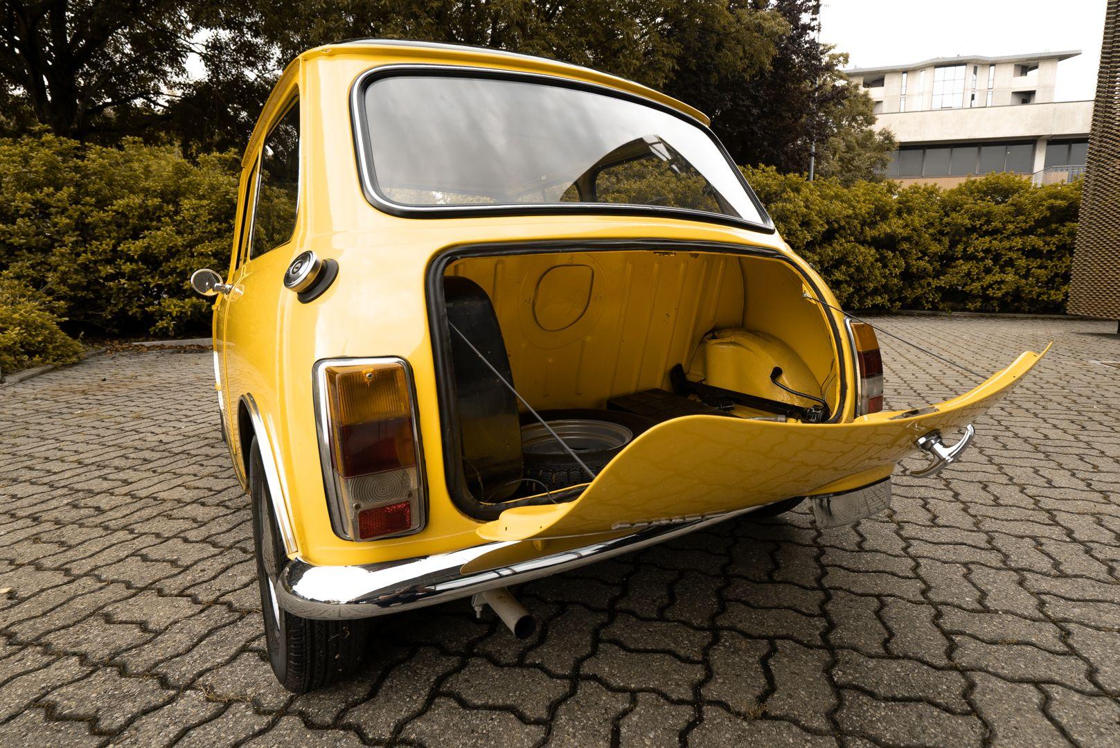 1968 Innocenti Mini Cooper MK1 73592